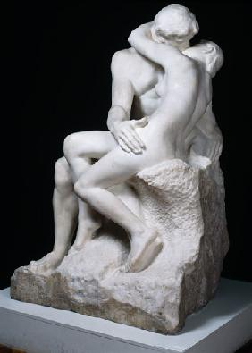 The Kiss 1888-98
