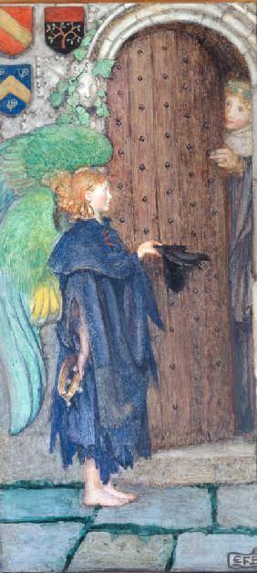 Angel at the Door 1895-01-01
