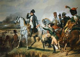 The Battle of Wagram, 6th July 1809 1836