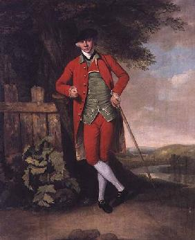 George John Bailey