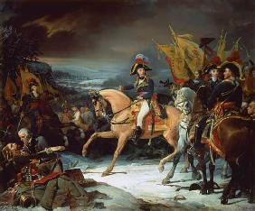 The Battle of Hohenlinden, 3rd December 1800 1836