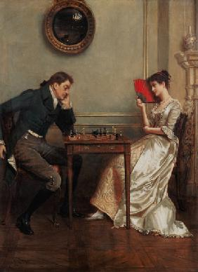 A Game of Chess 19th