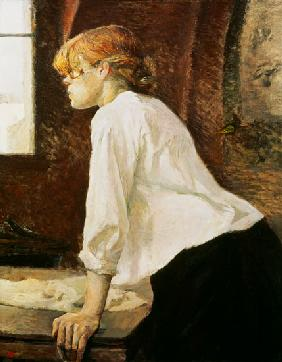The Laundress 1889
