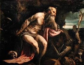 St. Jerome early 1560
