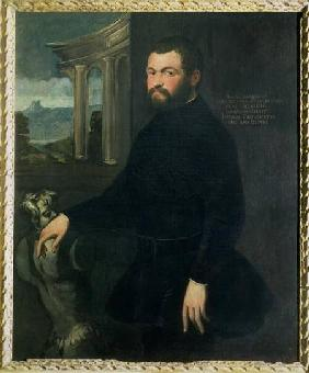 Jacopo Sansovino (1486-1570), originally Tatti, sculptor and State architect in Venice