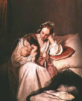 A Mother's Love 1839