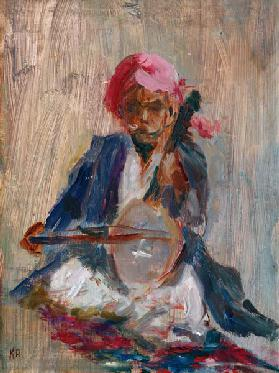 The Sitar Player 2001