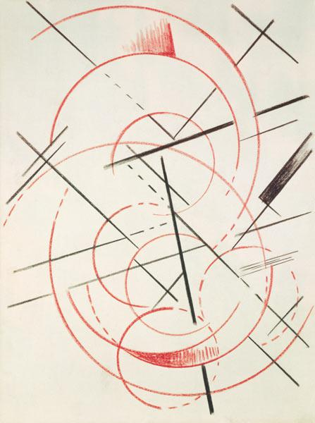Constructivist Composition 1922  and