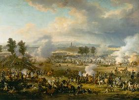 The Battle of Marengo, 14th June 1800 1801