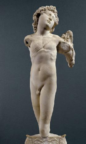 The 'Manhattan' Cupid c.1494-96