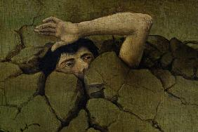 R.v.d.Weyden, Rising from the Dead
