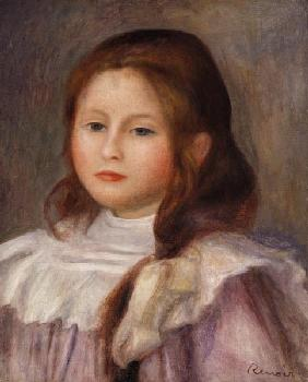 Portrait of a child c.1910-12