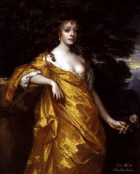 Diana Kirke, Later Countess of Oxford 17th C
