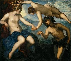The Discovery of Ariadne 1578