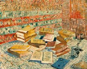 The Yellow Books 1887