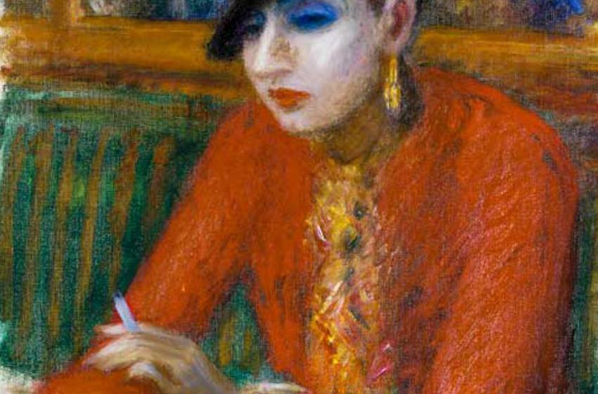 William J. Glackens